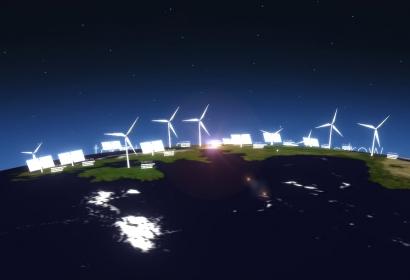 El mundo superará holgadamente este año los 100 gigavatios de nueva potencia solar fotovoltaica instalada