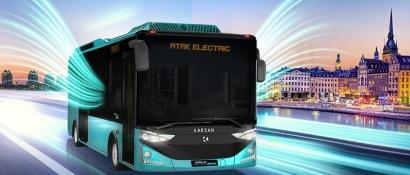 Barcelona-Madrid en autobús eléctrico