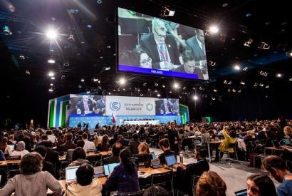 Los políticos reunidos en la Cumbre del Clima de Katowice han despreciado el conocimiento científico
