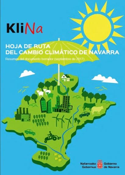 El Gobierno de Navarra abre al debate público su Hoja de Ruta del Cambio Climático