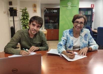 Linkener asesorará en materia de ahorro y eficiencia energética a 300 Escuelas Católicas de la Comunidad Valenciana