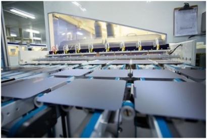 LONGi fija un nuevo récord mundial de eficiencia para células N-Type TOPCon: 25,09%