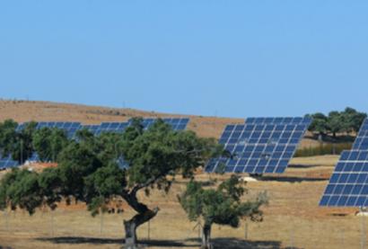 OPDEnergy y Marguerite firman la financiación de 150 MW fotovoltaicos