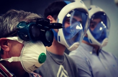 Fuga radiactiva en Cuenca