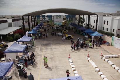 ExpoEnergía Lanzarote, otro referente de las renovables en Canarias
