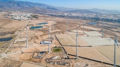 Ecoener continúa creciendo en Canarias