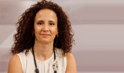 Pilar Lucio, portavoz de Energía del Grupo Parlamentario Socialista, hace balance de cinco años de Política Energética PP