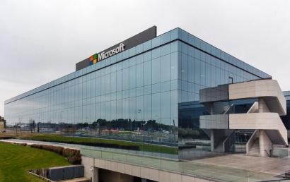 Microsoft reduce en un 6% sus emisiones de gases de efecto invernadero en el año del Covid
