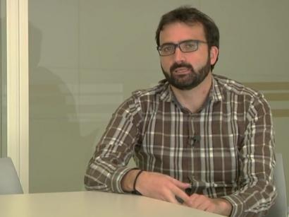 El investigador especializado en bioeconomía Fernando López atrae a Aragón una ayuda europea de 2 millones de euros
