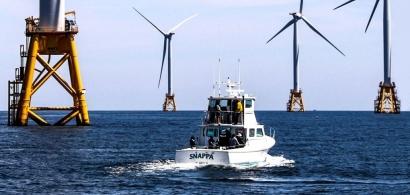 Dos alumnas de Eibar, becadas por el prestigioso Master Renewable Energy in the Marine environment