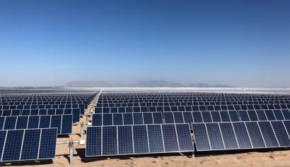 Anpier suma su voz contra los macroparques fotovoltaicos