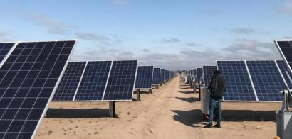 Nace una nueva alianza que pide paralizar los macro proyectos renovables por su alto impacto en el territorio