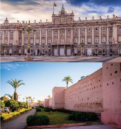 El cambio climático hará que en 2050 Madrid tenga el mismo clima que Marrakech