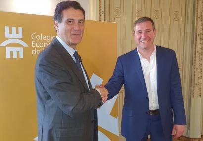 El Colegio de Economistas de Madrid se incorpora a Madrid Subterra
