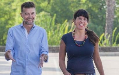 Esto es lo que dice de Energía el programa electoral de Adelante Andalucía