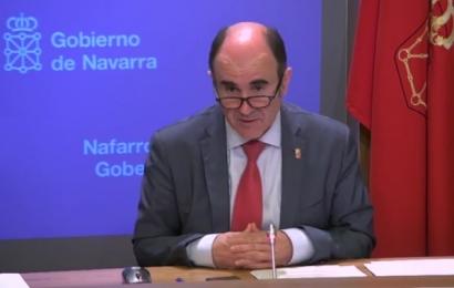 Navarra aprueba un decreto de ventanilla única para agilizar la autorización de parques eólicos