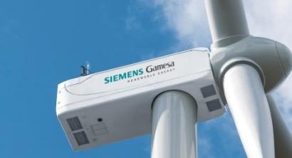 El Banco Brasileño de Desarrollo certifica la turbina Siemens Gamesa SG 3.4-132