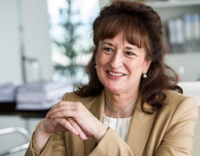María Luisa Huidobro, nueva presidenta de la Asociación de Comercializadores Independientes de Energía