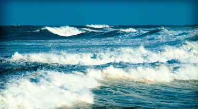 Blue Deal, el proyecto que busca definir las políticas de energía marina en el sur de Europa