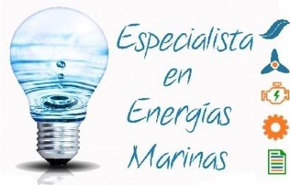 La escuela de las energías marinas está en Canarias
