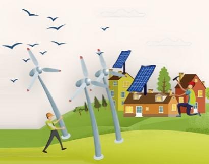 """Naturgy lanza Marketplace, """"la primera plataforma en España que conecta a clientes de autoconsumo con instaladores"""""""