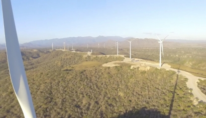 Sólida Energías Renovables lleva la marca España a la República Dominicana