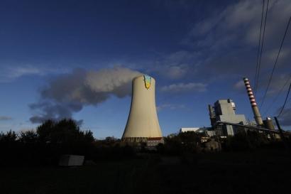 El Gobierno da luz verde a Naturgy para que cierre su central térmica carbonera de Meirama