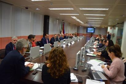 Andalucía reúne por segunda vez a su Mesa para el Autoconsumo