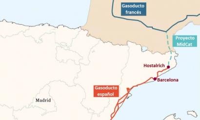 """""""La apuesta de la Unión Europea a favor del gas natural es un error climático, energético y económico"""""""