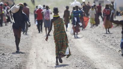 El cambio climático es ya la principal causa de la migración, por delante de la violencia y las guerras