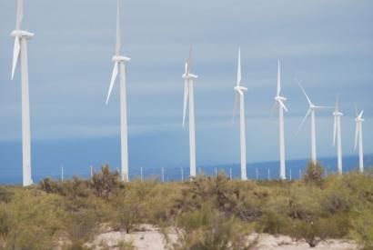 Argentina subasta 1.200 megavatios de nueva potencia renovable