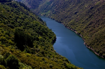 El agua, para el pueblo