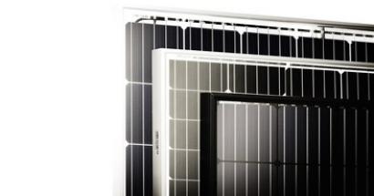 Nuevo récord de LONGi Solar: logra un 20,66% de eficiencia de conversiónen su módulo de 60 células