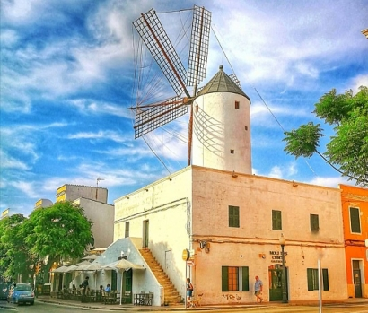 Baleares aprueba subvenciones de hasta el 50% para instalaciones de autoconsumo solar y minieólico