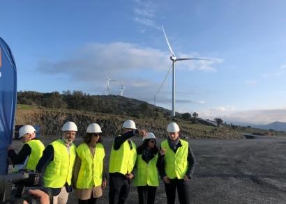 Extremadura recibirá inversiones en energías renovables por valor de 2.000 millones de euros en el bienio 2018-2019
