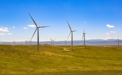 Mortenson Chosen to Add 750 MW to Wyoming's Wind Energy Portfolio