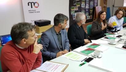 Móstoles pone rumbo a los Objetivos de Desarrollo Sostenible de la ONU con el plan estratégico Transita 2030