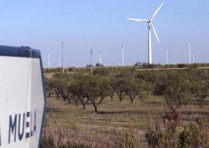 Forestalia vende los vientos de Aragón a un banco francés y una multinacional estadounidense