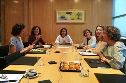 Estas son las mujeres que quieren que la Marca España lleve por todo el mundo la bandera de... la Transición Ecológica