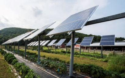 Falling Clean Energy Costs Create Opportunity to Boost Climate Action