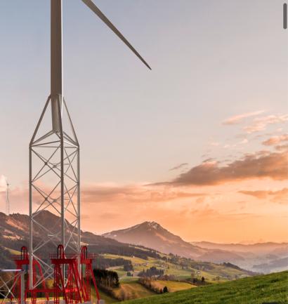 El acelerador de empresas EIT InnoEnergy, nuevo socio de Nabrawind