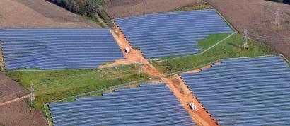 X-Elio le compra a Narenco un proyecto fotovoltaico de más de cien megavatios en Carolina del Sur