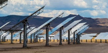 NV Energy Announces Nearly 1,200 MW of Solar Energy, Additional Battery Storage