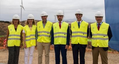 """Juan Bravo, consejero andaluz de Energía: """"En Andalucía se dan las condiciones adecuadas para liderar la transición energética en España"""""""