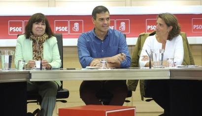 El PSOE pone en marcha el Consejo Asesor para la Transición Ecológica de la Economía