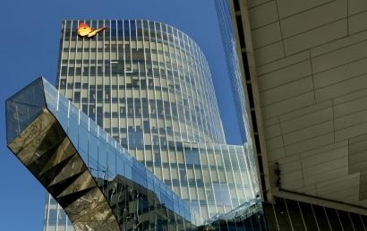 Naturgy invierte 63 millones de euros en un complejo eólico canario de 41 megavatios