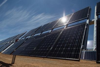GPG pone en marcha 82 megavatios fotovoltaicos en Brasil