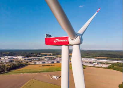 Acciona se asocia con Korea Zinc para construir un parque eólico en Australia