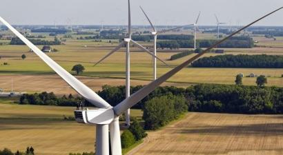 La alemana Nordex fija posición en Argentina