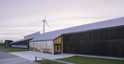 Norvento reparte sus parques entre Siemens Gamesa y Vestas